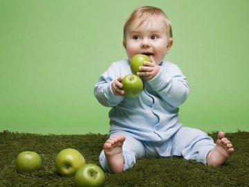 нормализация гемоглобина у детей