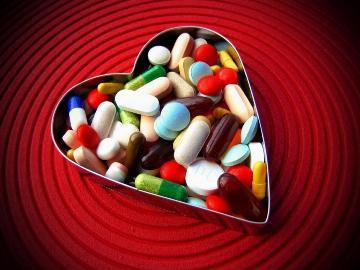 препарат для поднятия гемоглобина
