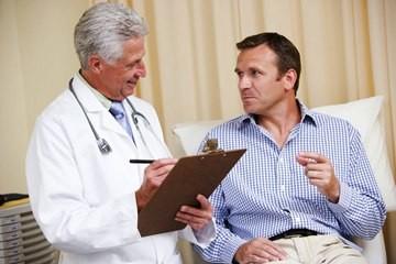 высокий гемоглобин у мужчин