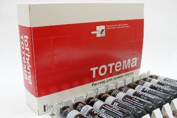 тотема для гемоглобина