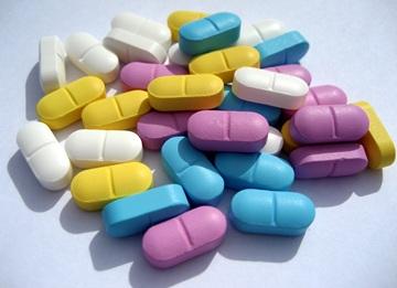витамины для поднятия гемоглобина