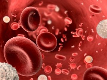 норма гемоглобина у мужчин в крови