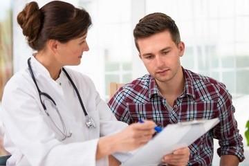 нормальный гемоглобин у мужчин