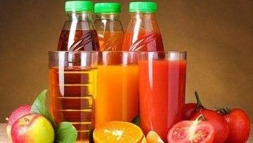 соки для поднятия гемоглобина