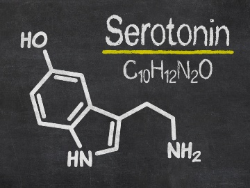 serotonin-1